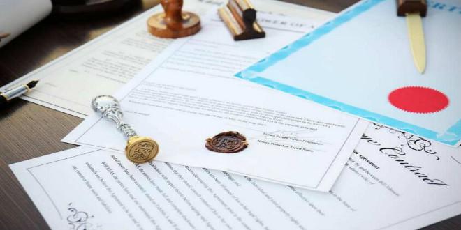 香港个人授权委托书怎么办理公证认证?