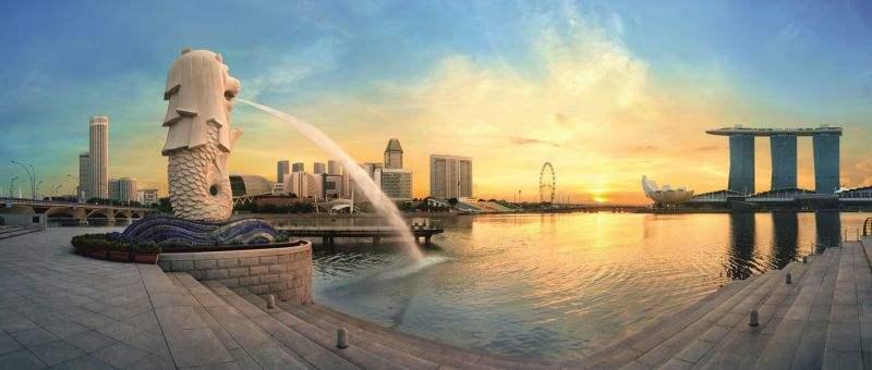 新加坡使馆认证怎么办理?新加坡使馆认证程序是什么?