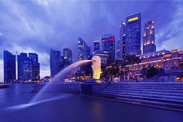 新加坡大使馆公证认证