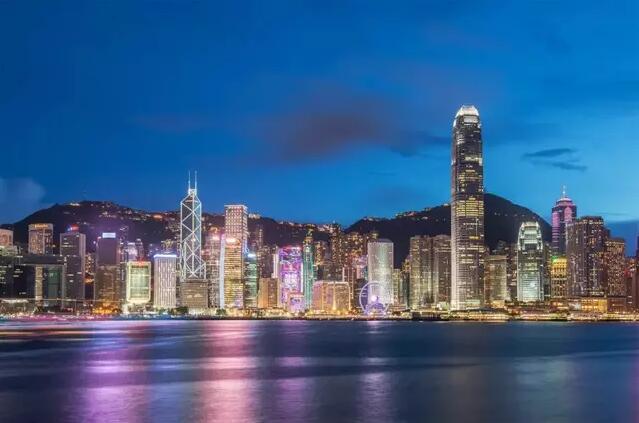 怎么在东莞设立新公司然后用香港公司全资控股呢?
