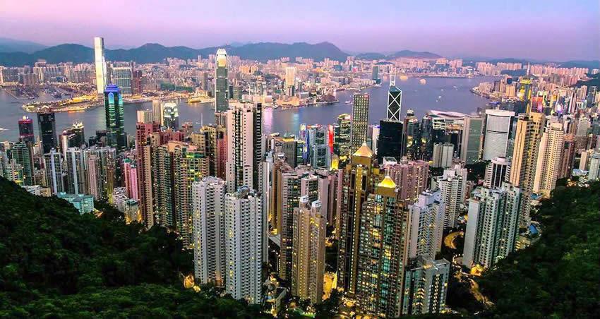 香港公司全套公证用于内地多个城市办理投资设立公司之用