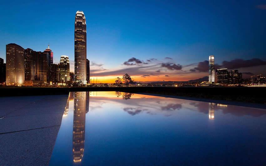 香港公司全套公证用于北京办理代表处延期程序说明
