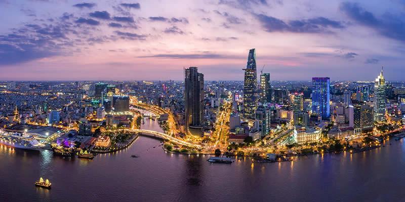 香港公司公证用于投资越南注册设立公司