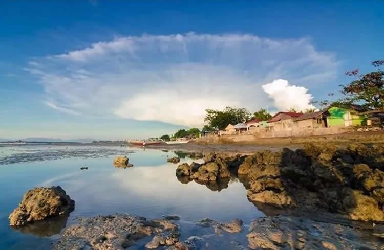 中国无犯罪记录证明公证认证样本用于菲律宾留学